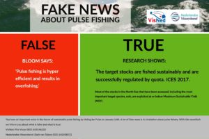 Fake news puls - Sustainably