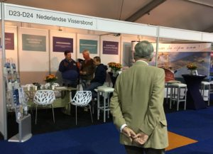 Holland Fisheries Event 2018