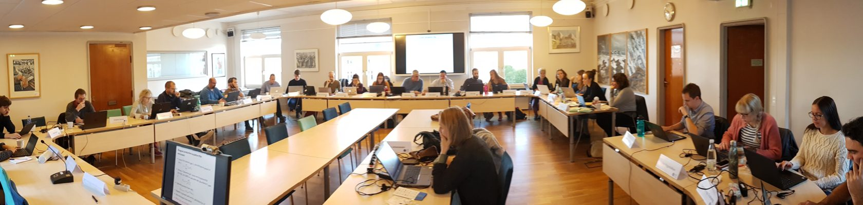 Ices-cursus Stock Assesment 1